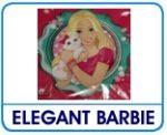 Elegant Barbie