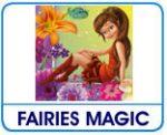 Fairies Magic