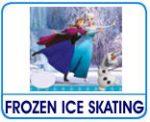 Frozen Ice Skating