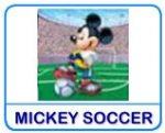 Mickey Soccer