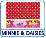 Minnie and Daisies