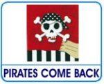 Pirates Come Back