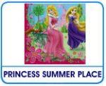 Princess Summer Place
