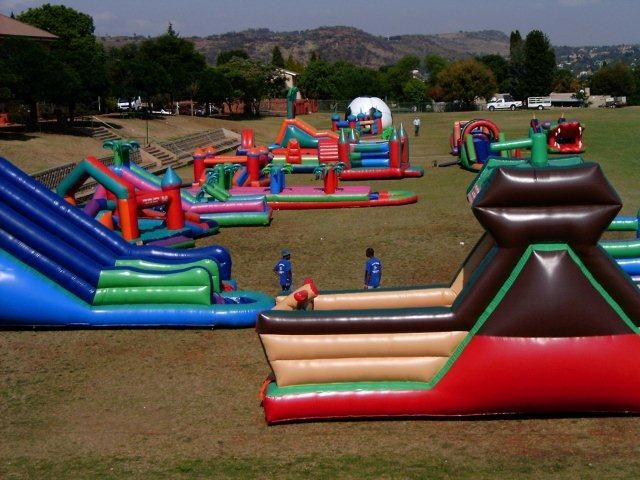 funday at school fundraising project 2