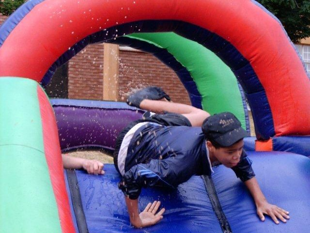 funday at school fundraising project