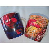 3053 Spiderman Mugs