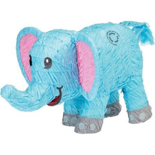 631 Blue Elephant Pinata 1.jpg