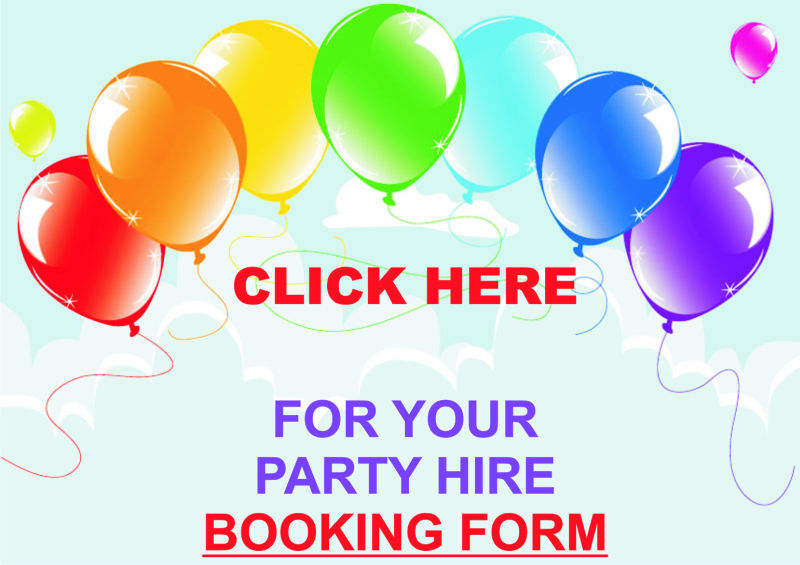 Booking Form Banner