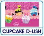 Cup Cake D-lish