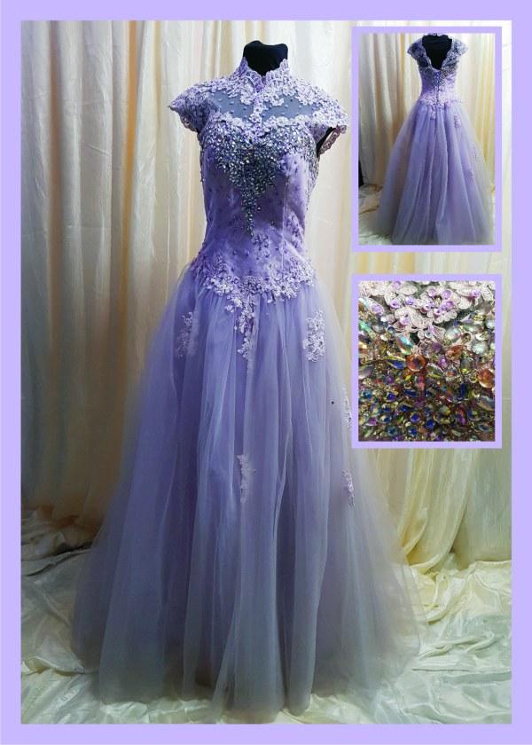 Evening Dress 1