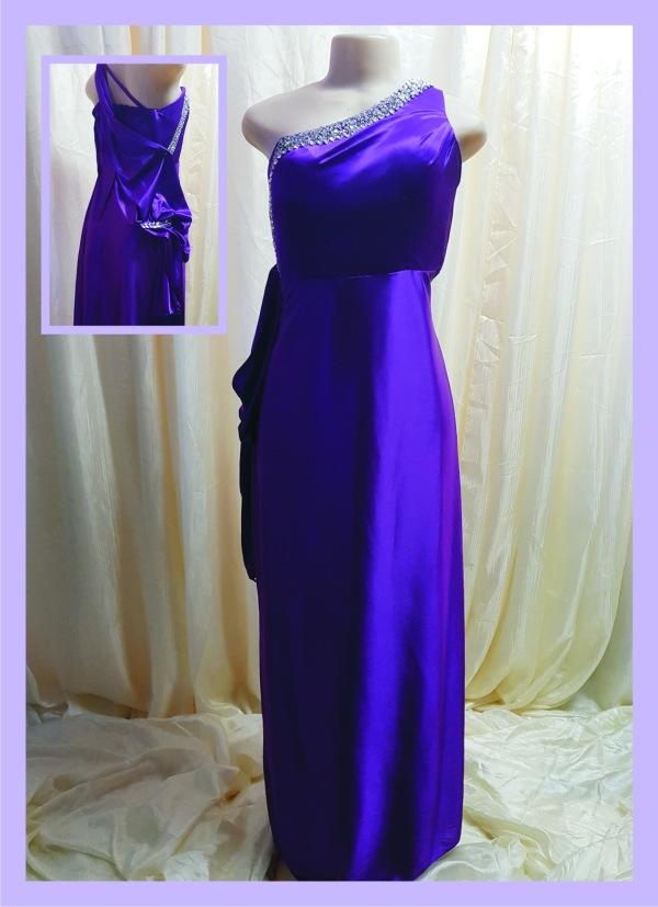 Evening Dress 10