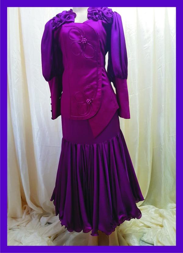 Evening Dress 100