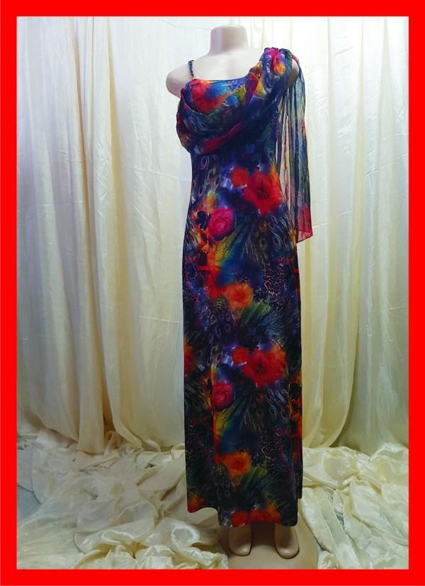 Evening Dress 101
