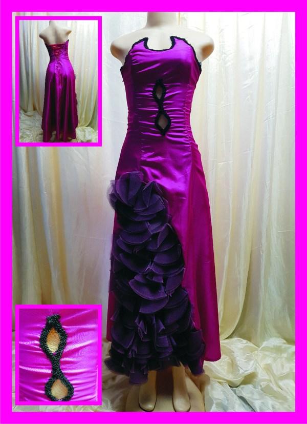 Evening Dress 103