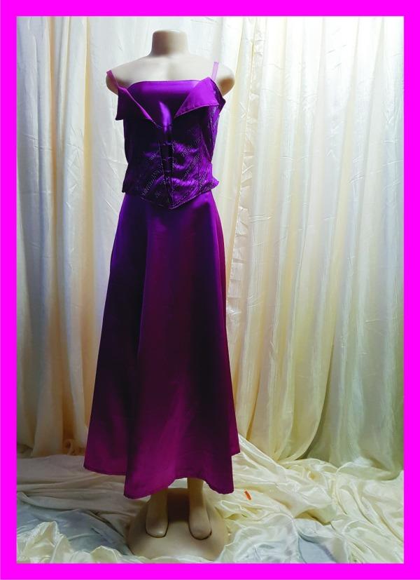 Evening Dress 105
