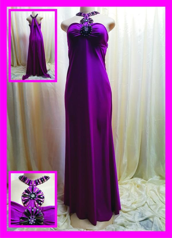 Evening Dress 107