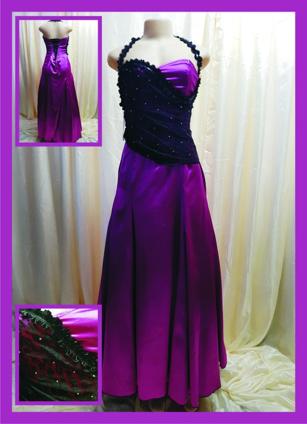 Evening Dress 108