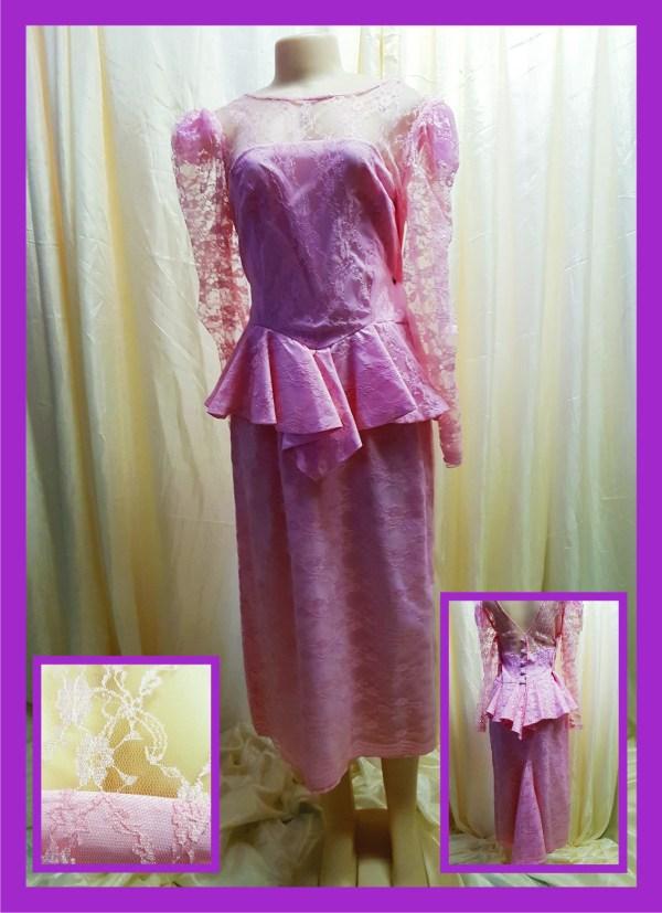 Evening Dress 109