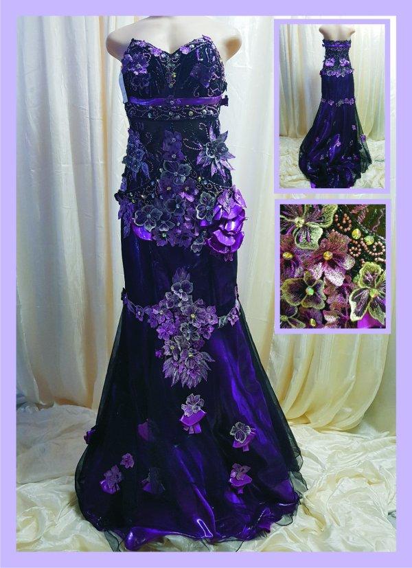 Evening Dress 11