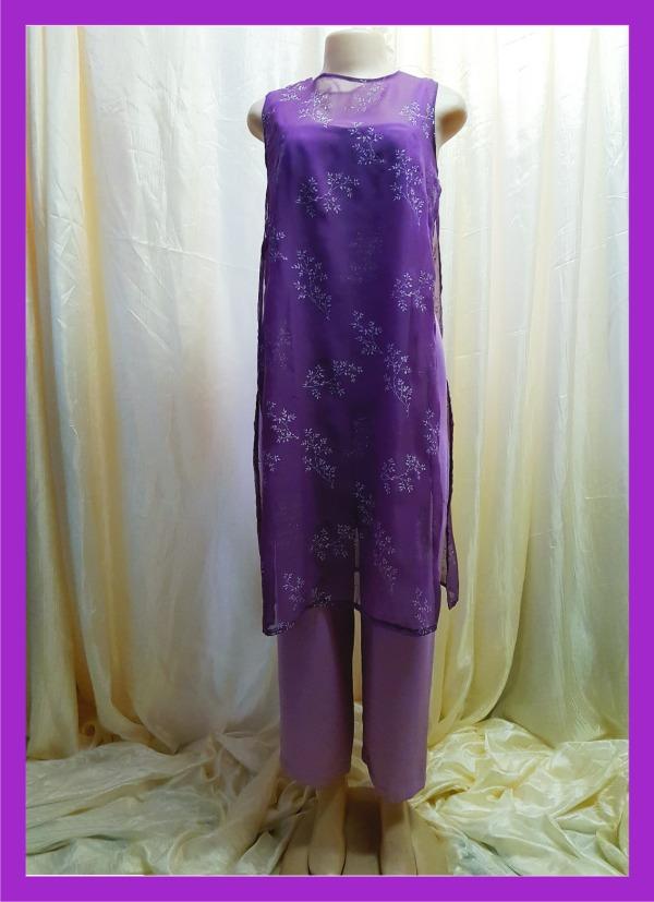 Evening Dress 112