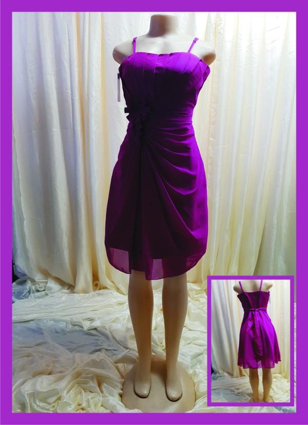 Evening Dress 113