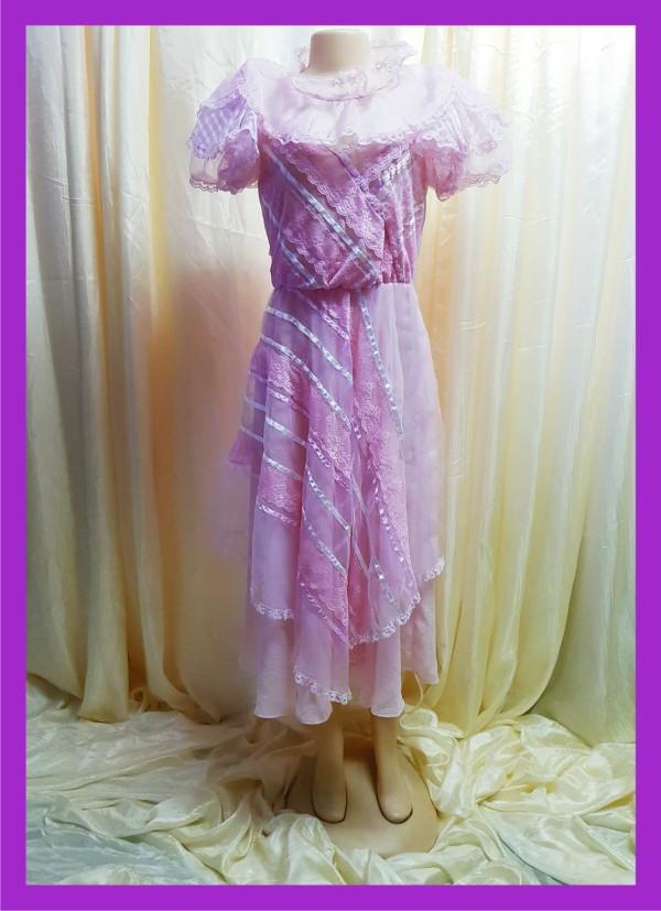 Evening Dress 115