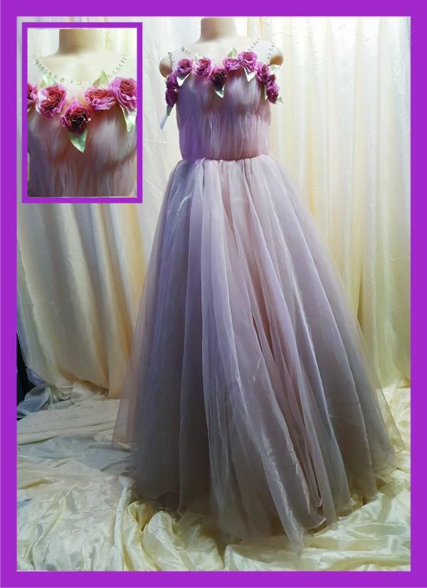 Evening Dress 117