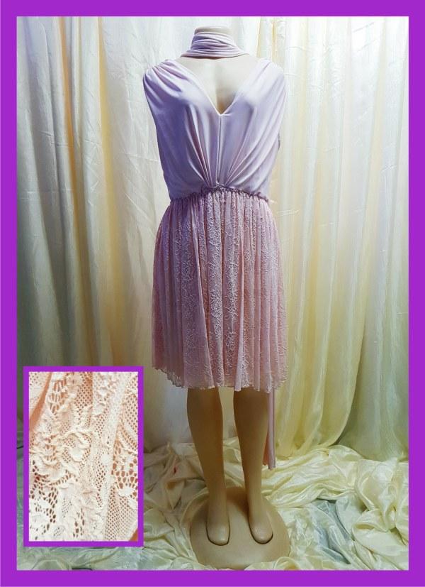 Evening Dress 118