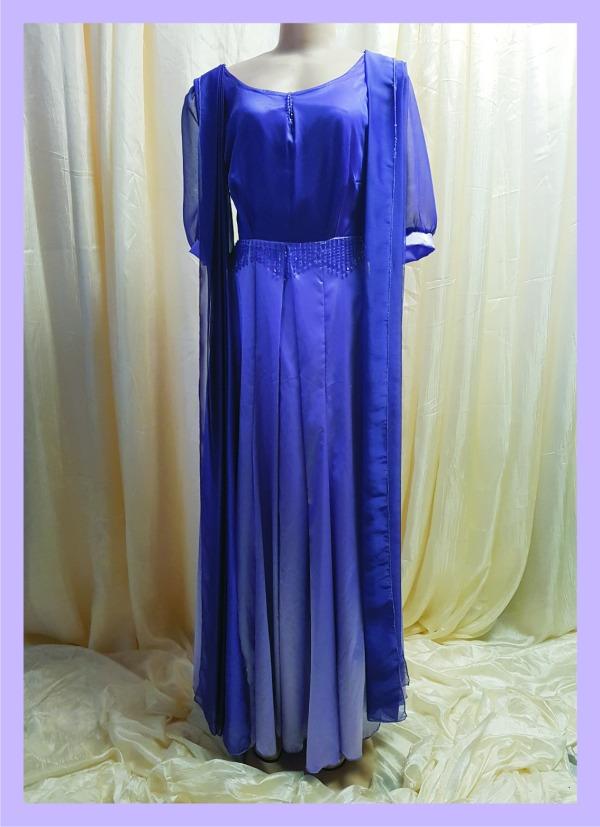 Evening Dress 12