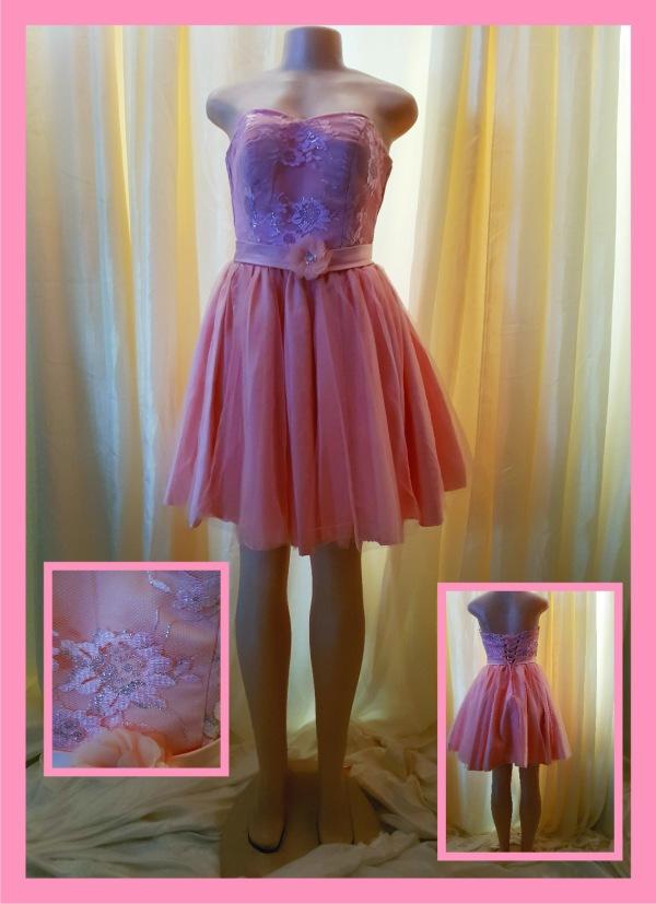 Evening Dress 121