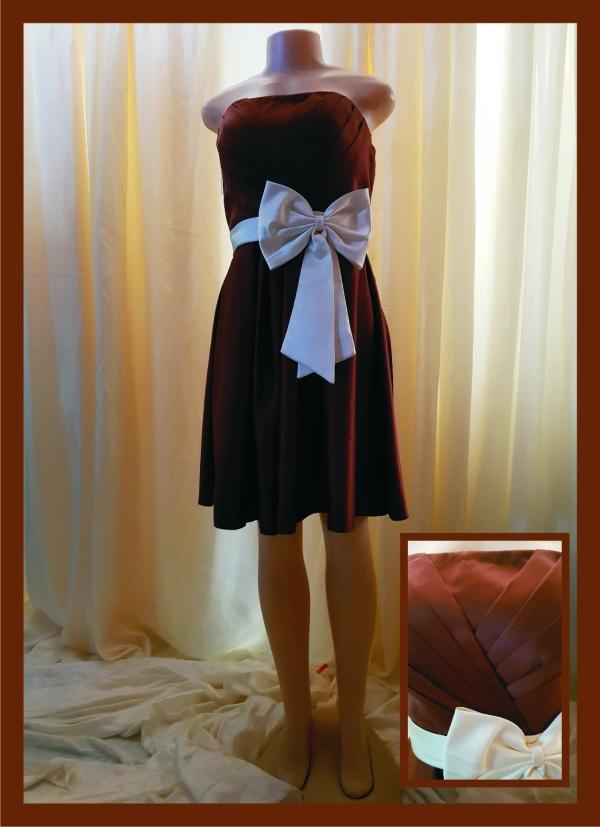 Evening Dress 122