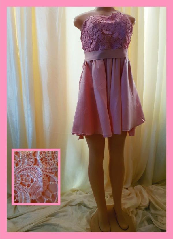 Evening Dress 123