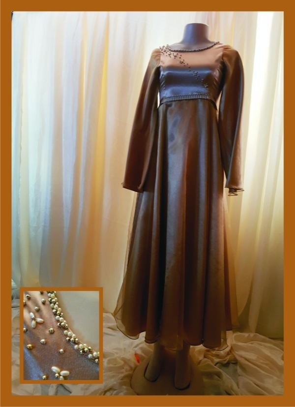 Evening Dress 126