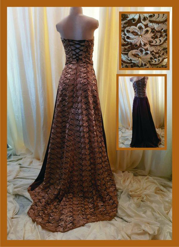 Evening Dress 127