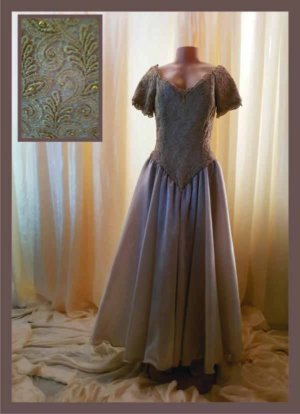 Evening Dress 128
