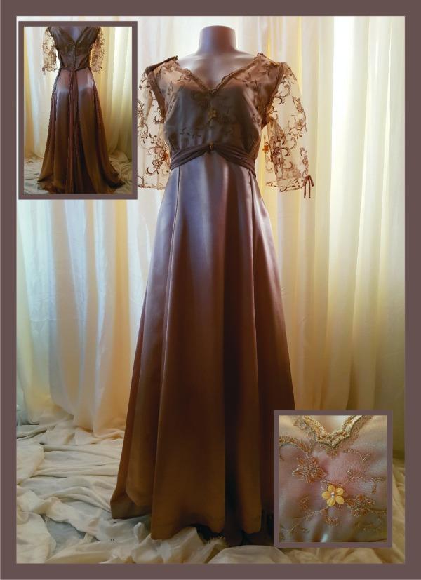 Evening Dress 129