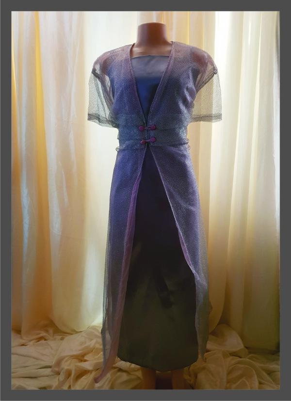 Evening Dress 130