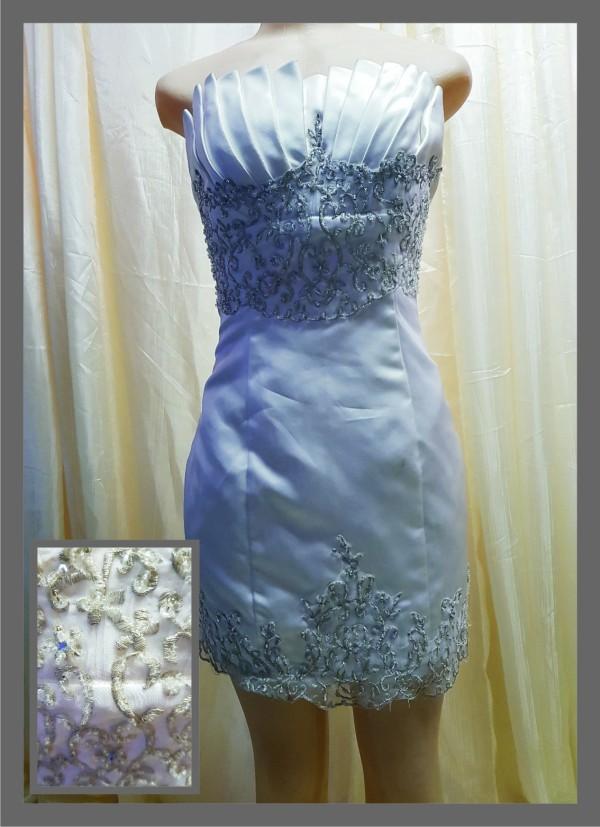 Evening Dress 134