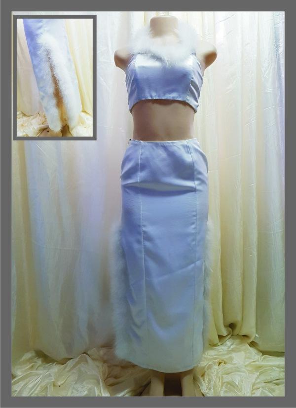 Evening Dress 135