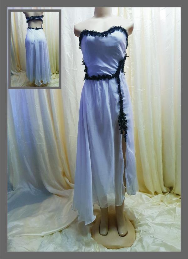 Evening Dress 136
