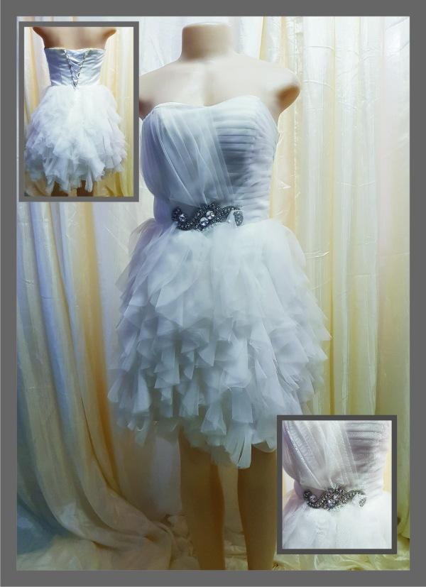 Evening Dress 138