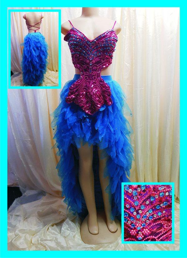 Evening Dress 139