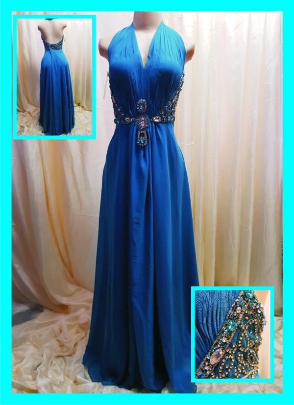 Evening Dress 140