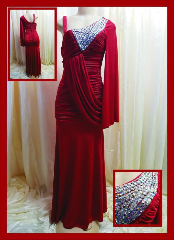 Evening Dress 143