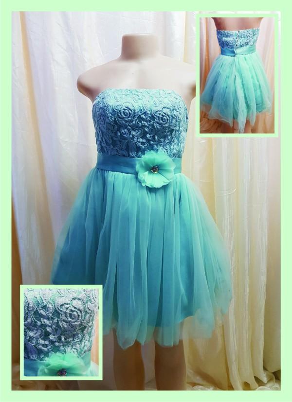 Evening Dress 145