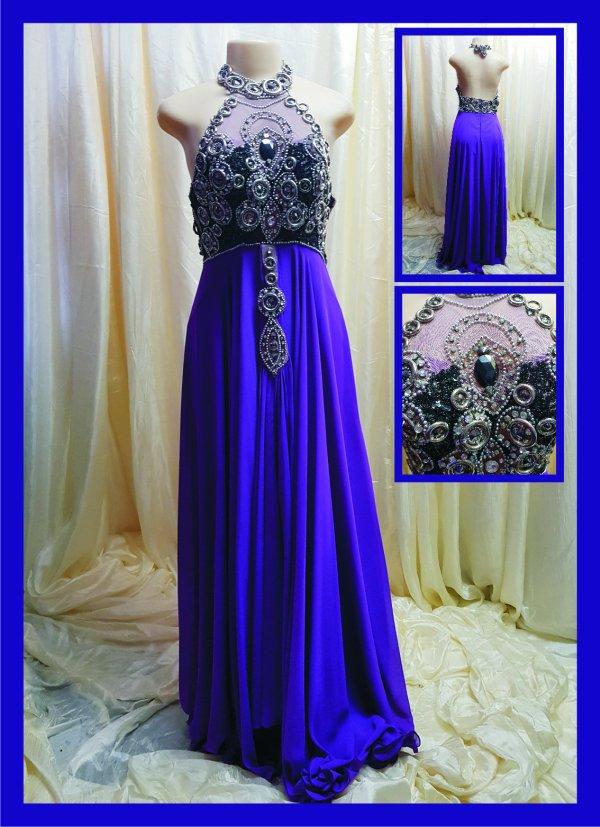 Evening Dress 148