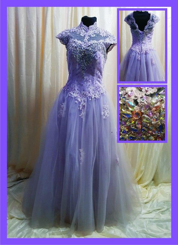 Evening Dress 151