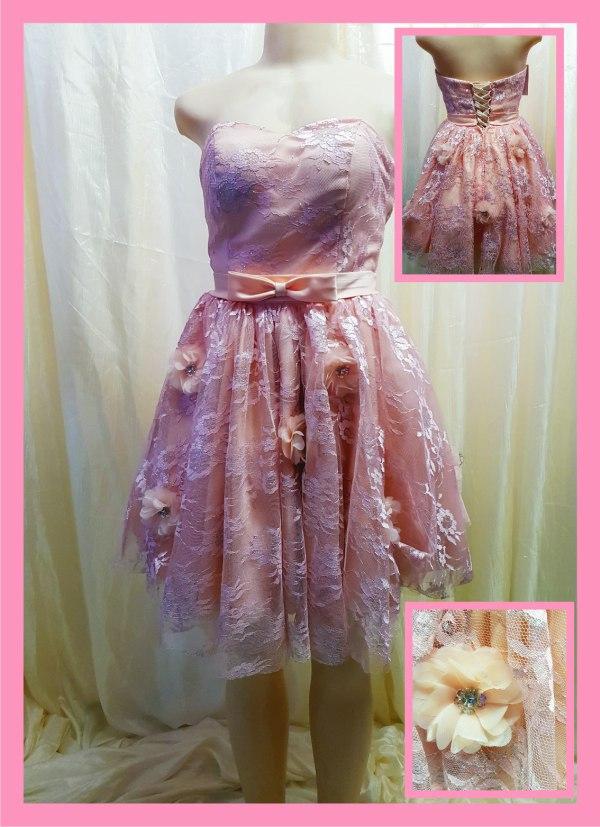Evening Dress 154