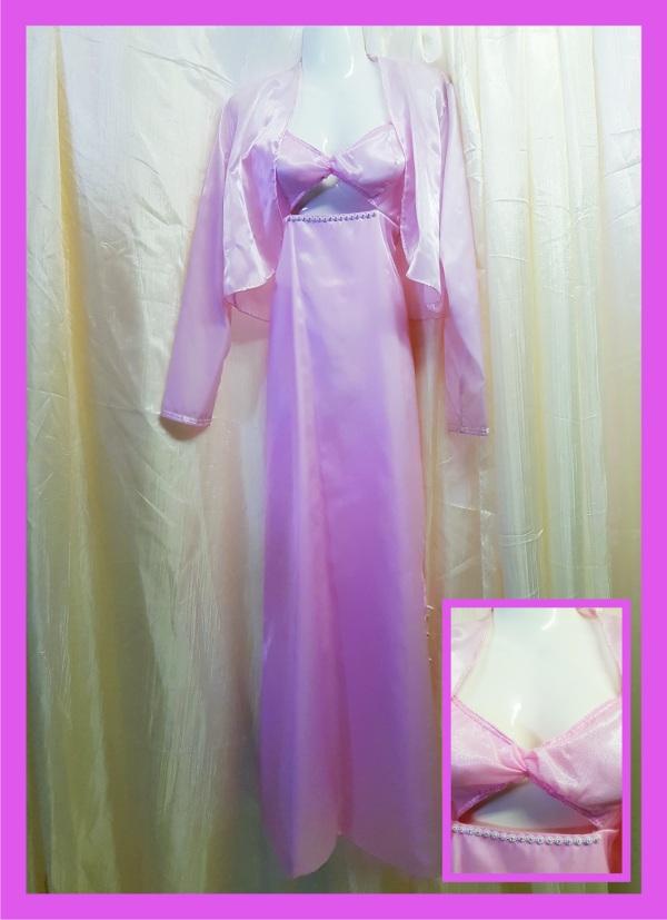 Evening Dress 156