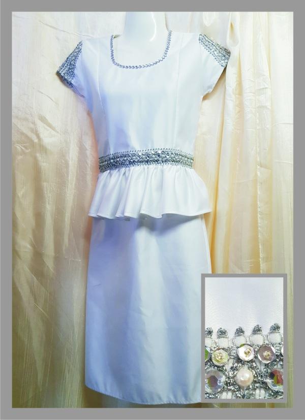 Evening Dress 158